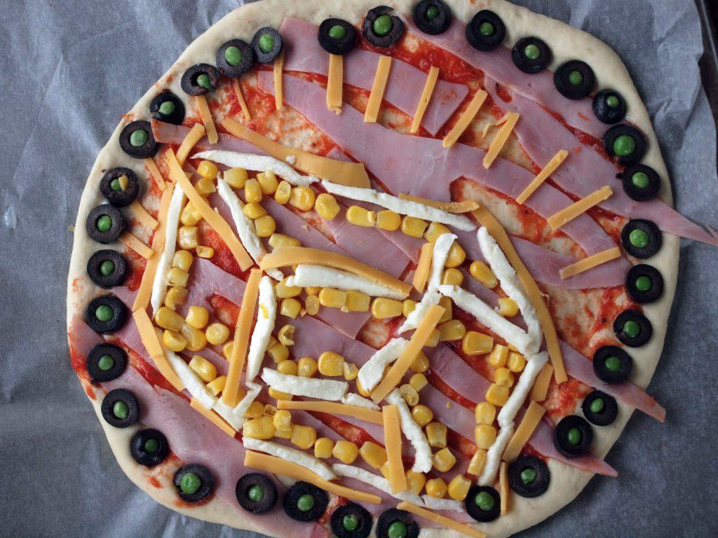 Boxpusher Pizza