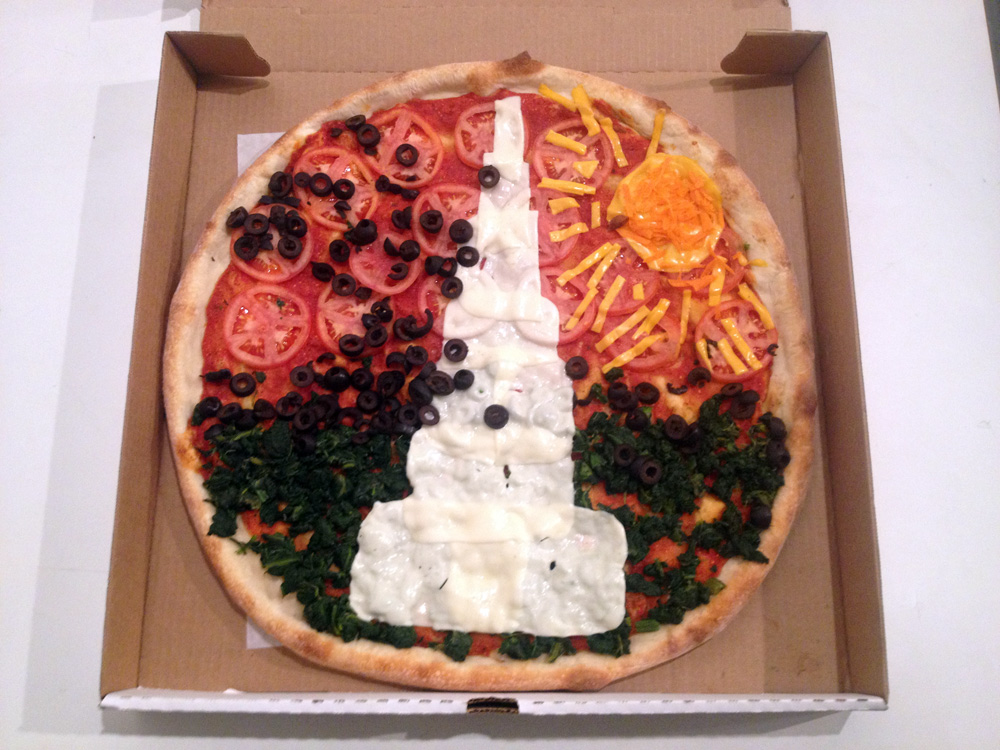 Empire State Pizza