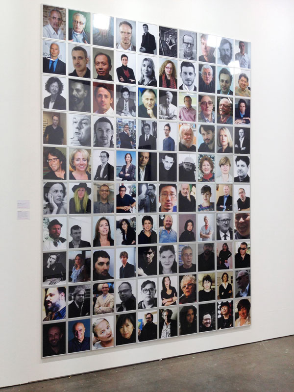Jonas Lund The Top 100 Highest Ranked Curators In The World
