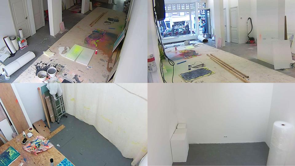Studio Practice