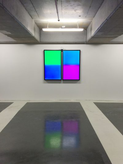 Jonas Lund VIP (Viewer Improved Painting)