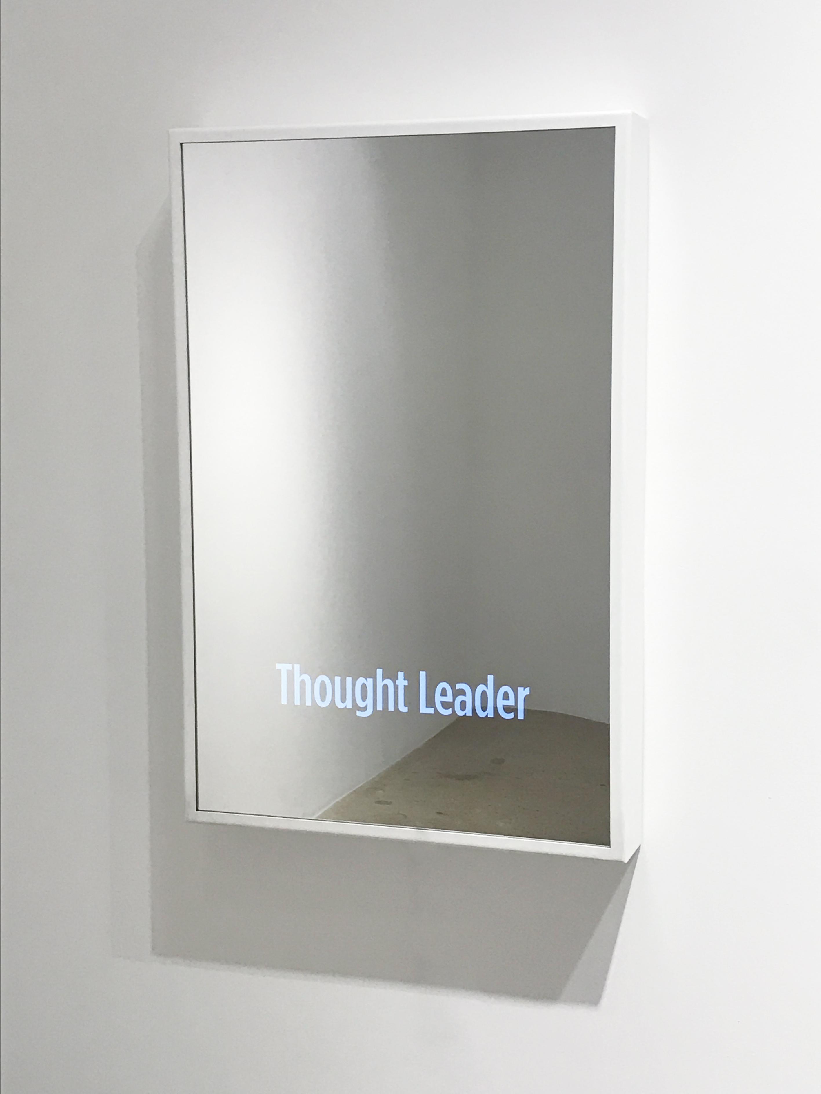 Jonas Lund Mirror Mirror