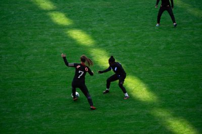 Jonas Lund N Football