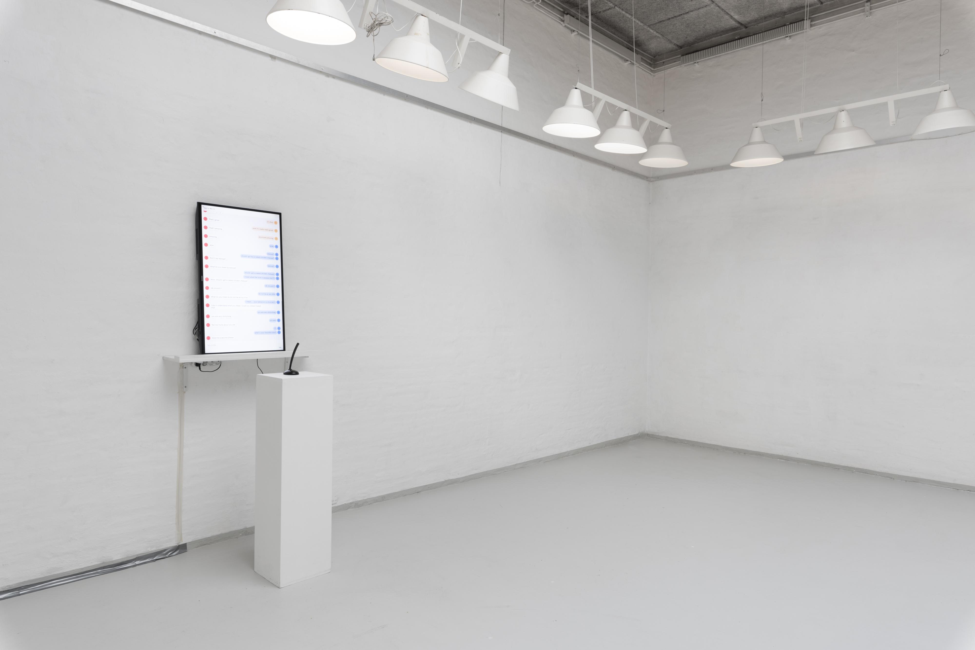 Jonas Lund Virtual Perception