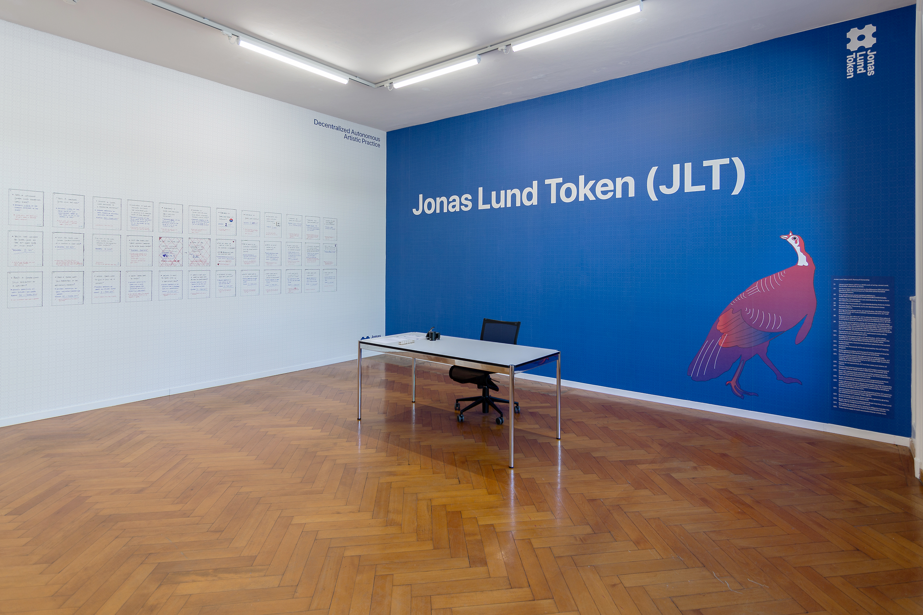 Jonas Lund Smart Contracts