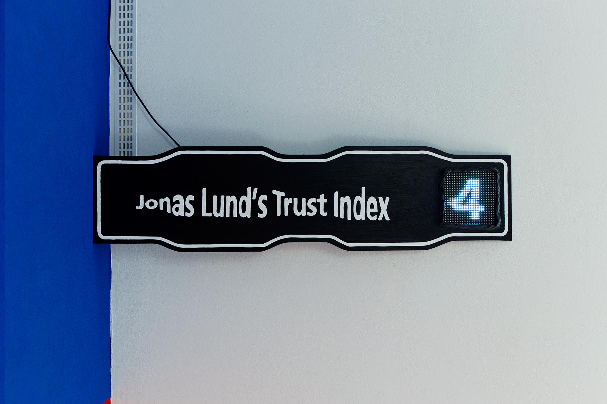 Jonas Lund Modern Solutions Require Modern Problems